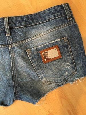 Sexy Shorts von Dolce&Gabanna jeans
