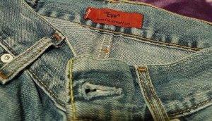 Sexy-Sixty-Levi-039-s-Jeans-Hose-Modell-Esprit-EVE