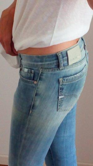 "sexy Skinny Jeans ""Gas"""