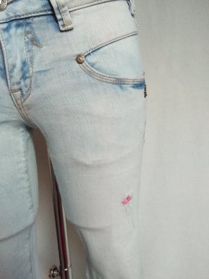 sexy skinny rippedJeans Neuwertig!