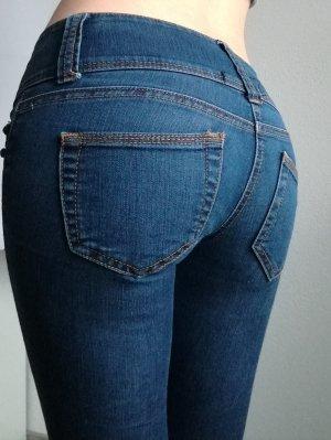 ❤️ Sexy skinny stretch Jeans Jeggins Hose ❤️