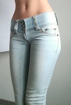 ❤️ Sexy Skinny stretch Jeans ❤️ süsse hose