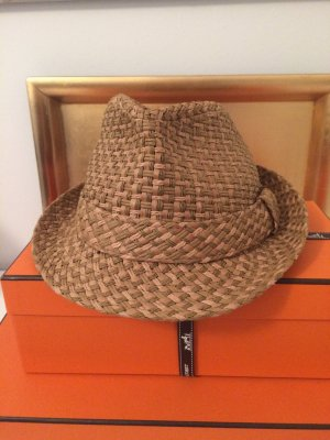 Safari Hat sand brown-light brown