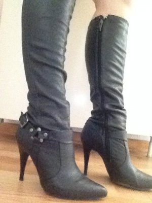 sexy Stiefel, high heel