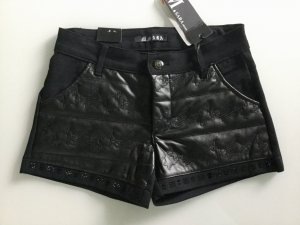 * SEXY STRETCH SHORT von MACY'S NEW YORK * NEU * S / M *