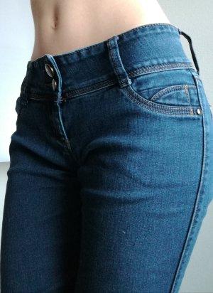 ❤️ Sexy stretch skinny leggins jeggins jeans hose❤️