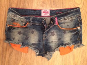 Sexy Superdry hotpant 26