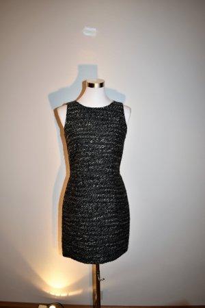 sexy Tweed Kleid von D&G