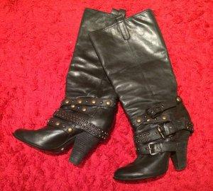 Sexy und schicke Stiefel im Westernstyle
