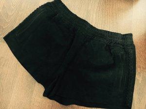 Sexy Wildleder Hotpants von Kate Moss Topshop