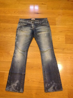 Sexy Woman Hüftjeans, Gr. 31, used