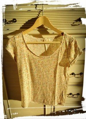 Sfera - Millefleurs T-Shirt - Größe M