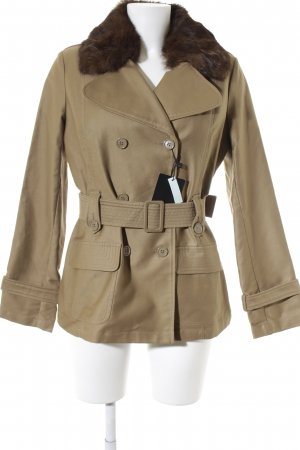 Sfera Trenchcoat olivgrün Casual-Look