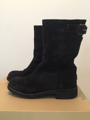 ❤️ Shabbies Amsterdam Boots Gr. 37