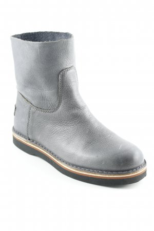 Shabbies amsterdam Snowboots mehrfarbig Casual-Look
