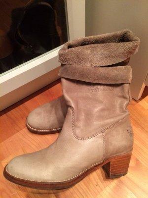 Shabbies Amsterdam Stiefeletten/Boots