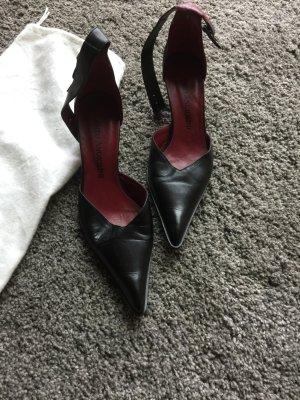Shades of  Luxus pur ! ein edler Schuh aus Mailand  !
