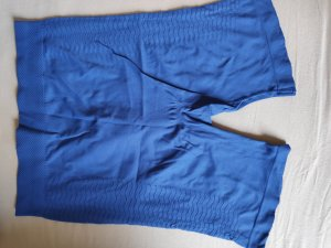 & other stories Pantalone pigiama blu