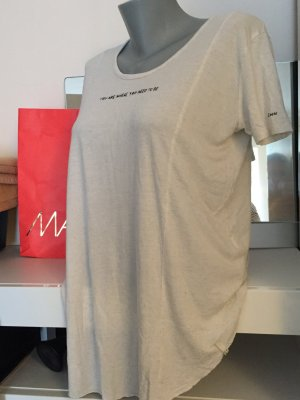 Shana Spain SHN Shirt Gr.S wollweiss
