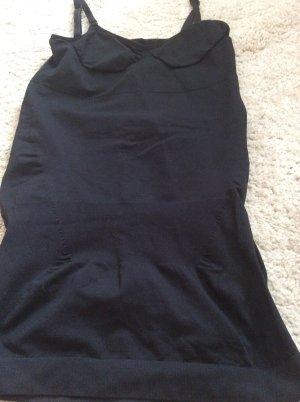 Pantalone pigiama nero Poliammide