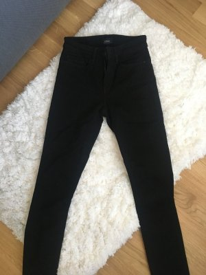 Only Jeans skinny nero