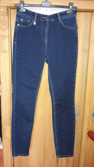 Shaped fit Jeans von Rene Lezard in Gr 36