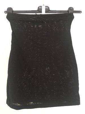Braguita marrón-negro