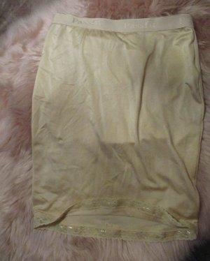 Shapewear Passfit Stretch Unterrock Antirutsch Saum