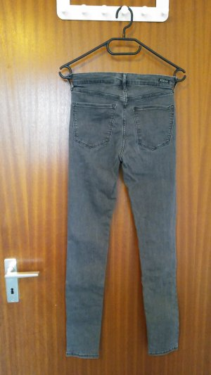 HM Skinny Jeans grey