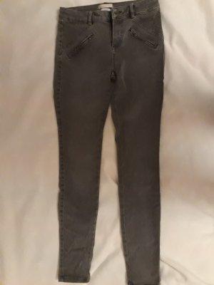 Shaping Jeans Esprit Gr. 36 grau
