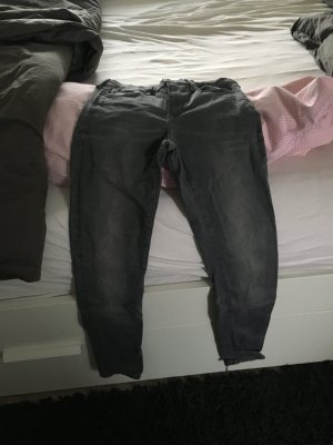 Shaping Jeans grau H&M