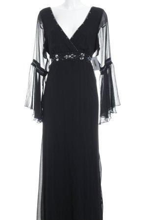 She Abendkleid schwarz Party-Look