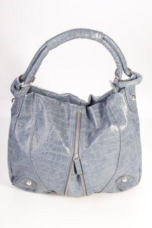 She Shoppertasche blue