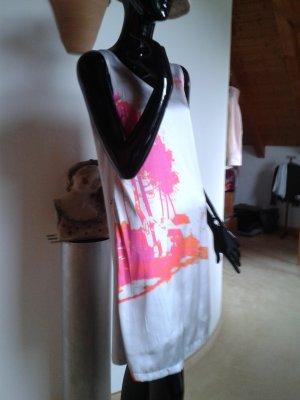 SHE, Sommerkleid mit attraktivem Designdruck, Gr.36