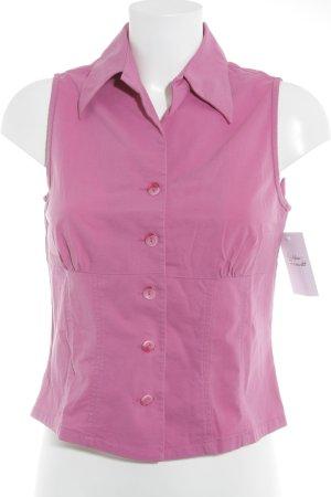 She Trägertop pink Casual-Look