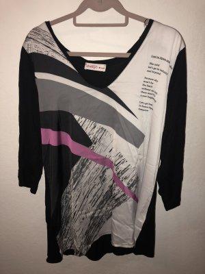 Sheego Camisa multicolor