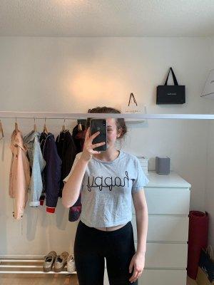 Shein Cropshirt