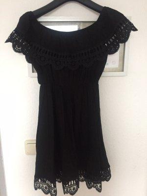 SHEIN Kleid schwarz Gr. M neu
