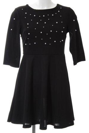 SheIn Stretch Dress black casual look