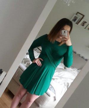 Sheinside Kleid Langarmkleid