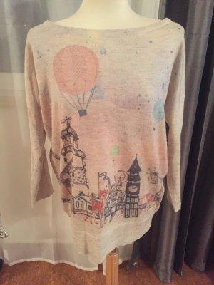 Sheinside Pullover sehr schön