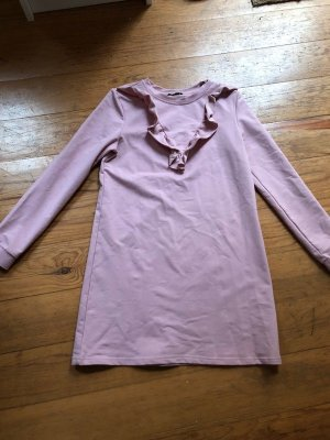Sheinside Pullover Shirt Blogger Kleid XS 32 34