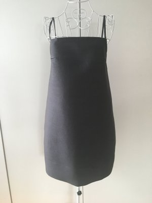 Shift- Dress grau