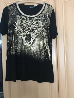 Amy Vermont T-shirt nero