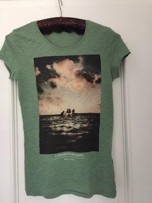 Marc O'Polo Camiseta verde claro