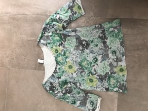 BC Collection Sweat Shirt cadet blue-green