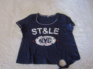 Shirt 2 teilig
