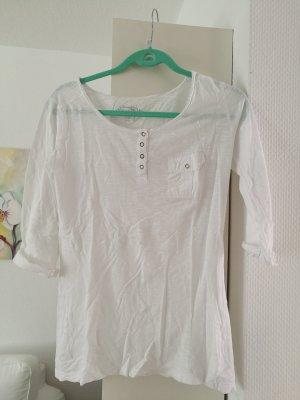 Shirt 3/4 Arm mit Brusttasche
