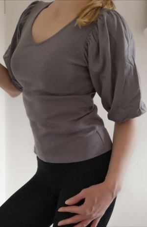 Shirt 3/4 Arm Puffärmel