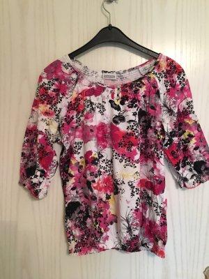 Shirt, 3/4 Arm, StreetOne, Gr. 38